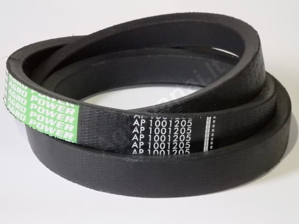 4250121885 diržas Ooptibelt Agro Power   VS73