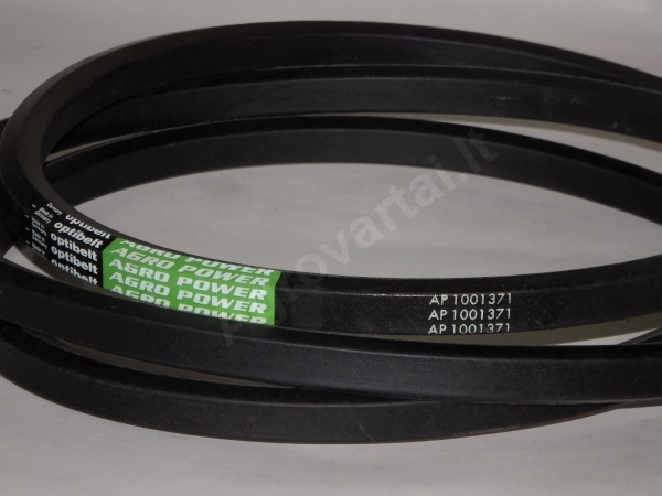 3157600R1 diržas Optibelt Agro Power