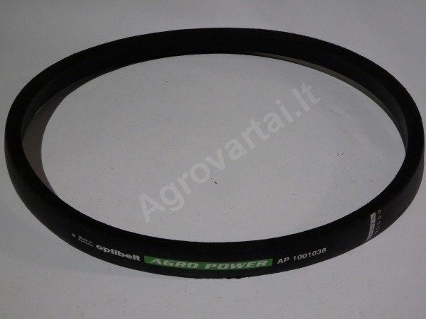 778561.0 diržas Optibelt VS Agro Power