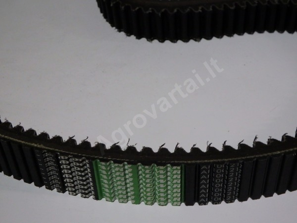 644418,0  diržas Optibelt Agro Power (2x)