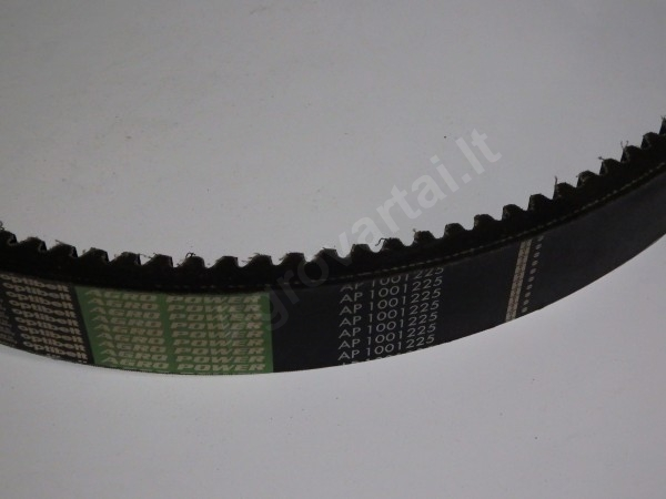 609823.0 diržas Ooptibelt Agro Power KB