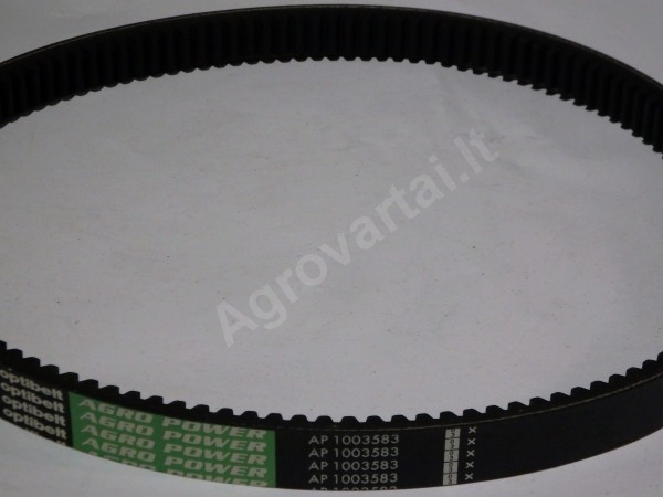 Z20459 diržas Optibelt Agro Power